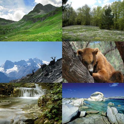 Abruzzo-natural-park