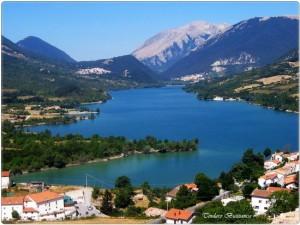 Barrea-Lake