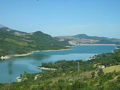 Bomba-Lake