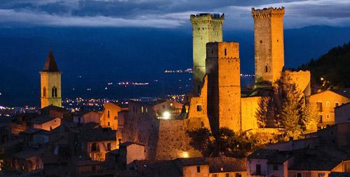 Chieti-Abruzzo