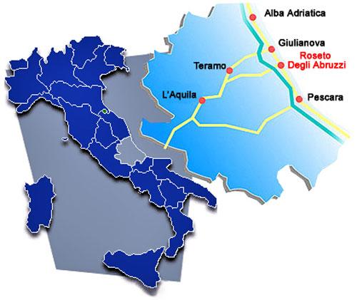 Map-Abruzzo
