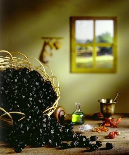 Olio-Olive-Molise