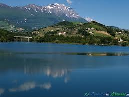 Penne-Lake