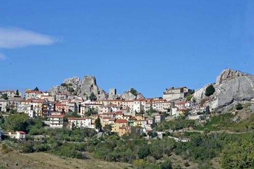Pietrabbondante-Campobasso