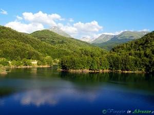 Provvidenza-Lake