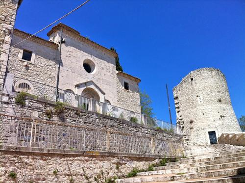 San-Bartolomeo-Campobasso-Italy