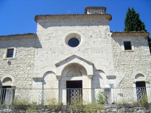 San-Bartolomeo-Campobasso-Molise