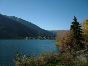 Scanno-Lake