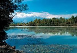Serranella-Lake