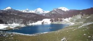 Sinizzo-Lake