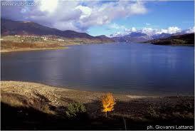 Sirente-Lake