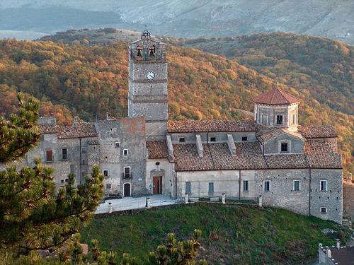 castel-del-monte