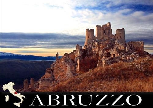 castle-Abruzzo-Italy