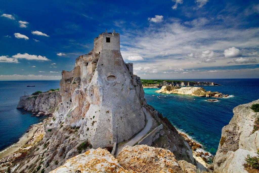 islands-tremiti