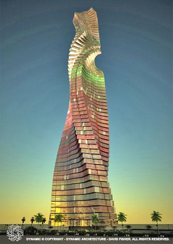 tower-night