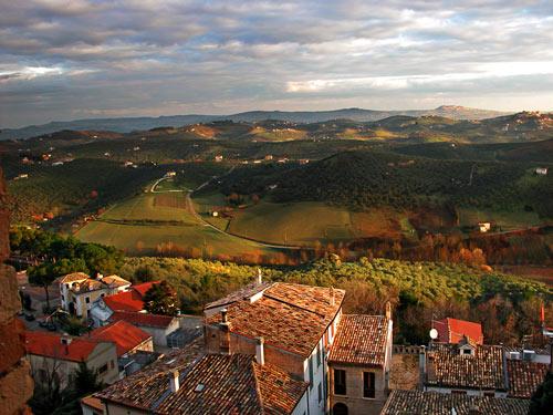 Paesaggistica-Abruzzese