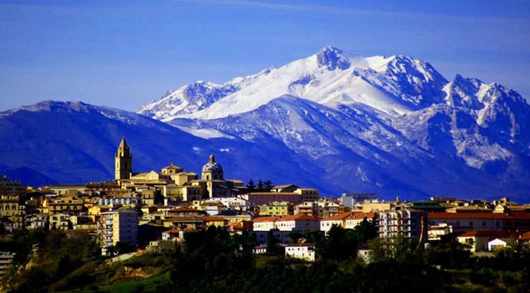Chieti, Chieti, Abruzzo, Italy