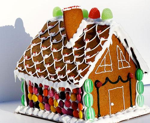 Sweet-House