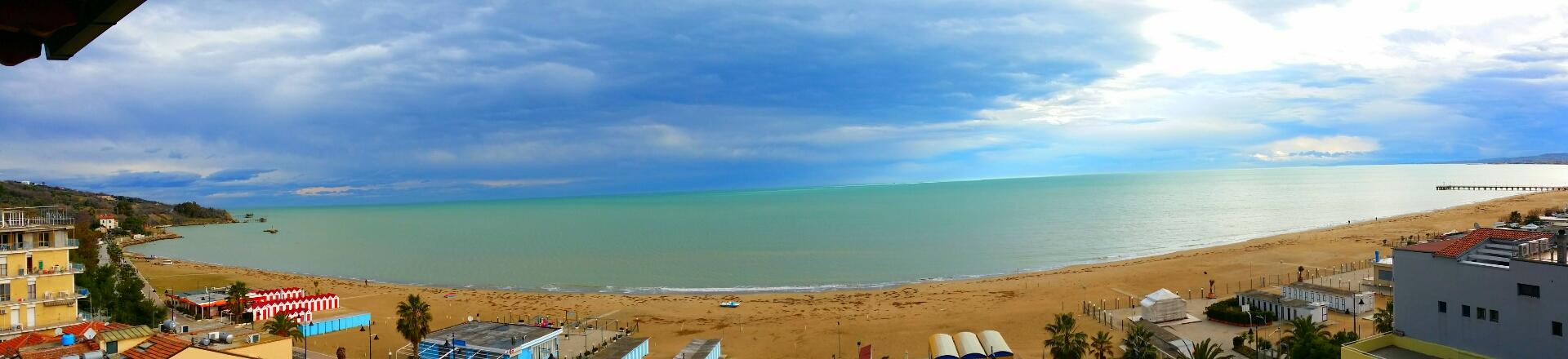 Vasto-Marina-beach