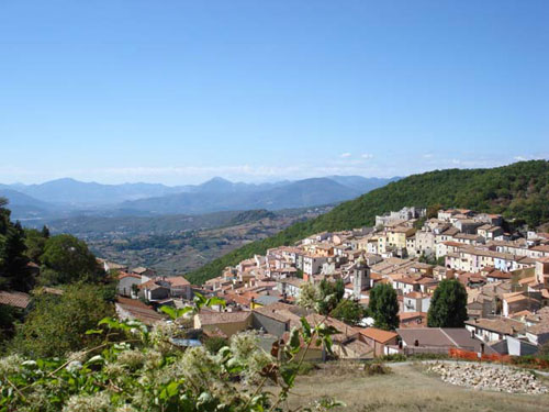 Campobasso Italy  city photos : Italy, Molise, Campobasso Immobiliare Caserio resources