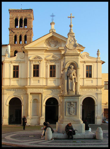 san-bartolomeo-church