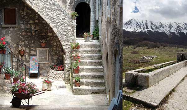 Italy Abruzzo Chieti