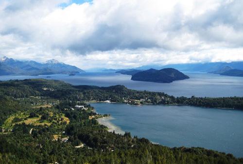 Cerro-Campanario-outside-Bariloche-Argentina