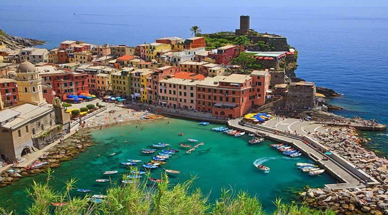 Region Liguria