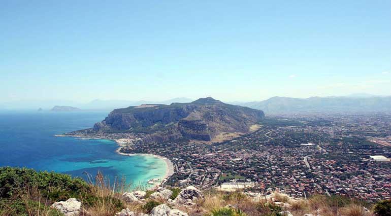 Region Sicily