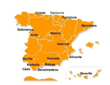 Kingdom of spain immobiliare caserio resources - Immobiliare spagna ...