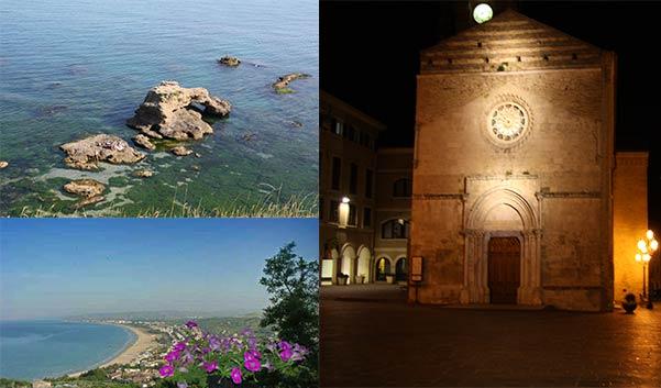 Vasto-Italy