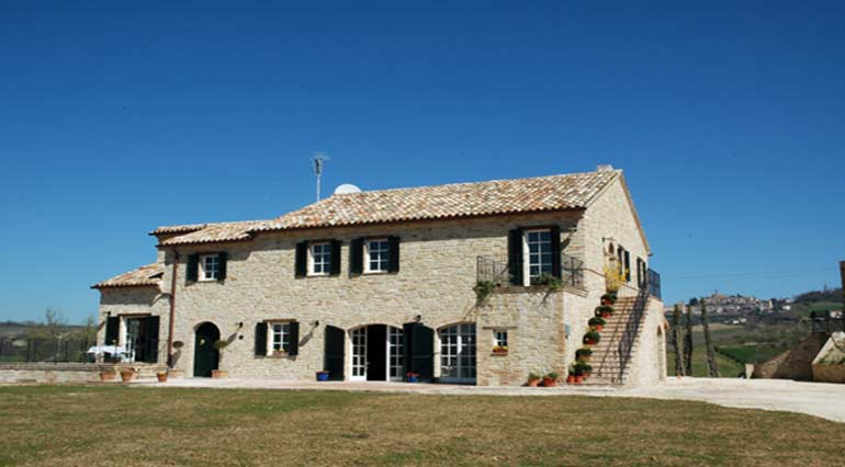 Country House For Sale In Italy Immobiliare Caserio