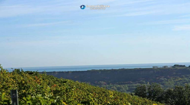 Buying  property in Abruzzo Italy