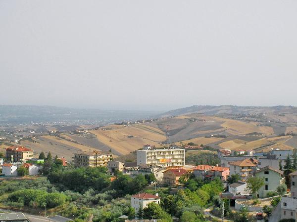 Atessa-Abruzzo