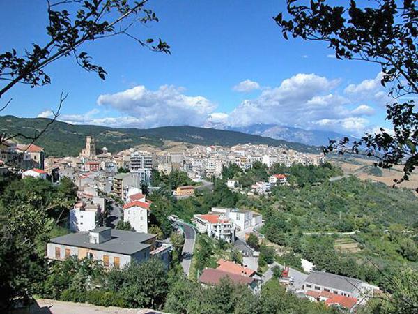 Atessa-Chieti-Abruzzo