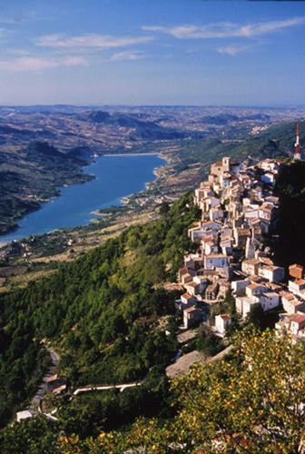 Bomba-Chieti-Abruzzo-Italy