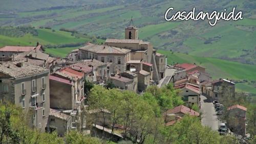 Casalanguida-Abruzzo