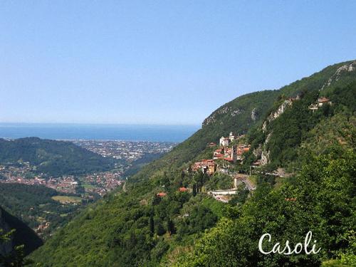 Casoli-Abruzzo