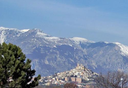 Casoli-Chieti