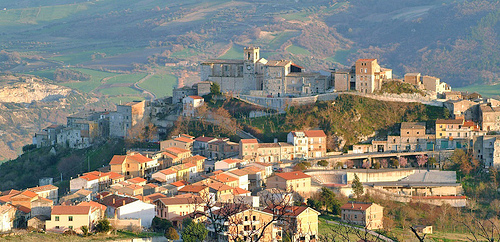 Fresagrandinaria-Abruzzo