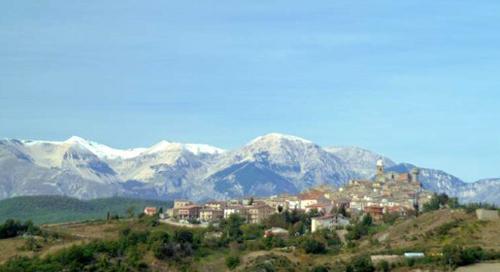 Gissi-Abruzzo