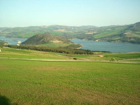 Lake-Guardialfiera-Molise