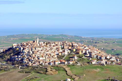 Montenero-di-Bisaccia