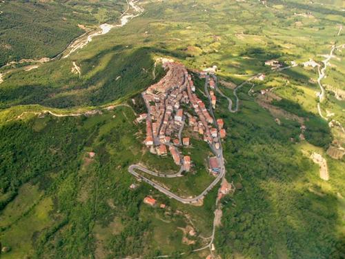Palmoli-Abruzzo