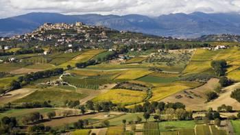 Bucchianico-Abruzzo