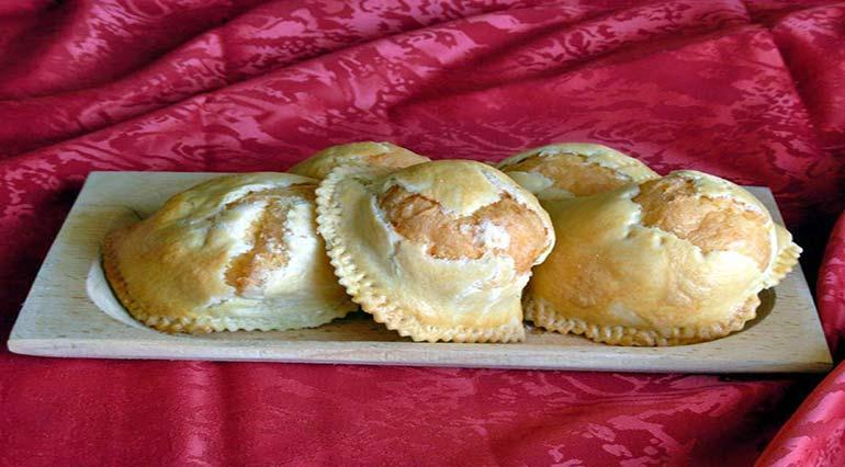 Fiadone sweet abruzzese (Abruzzo)