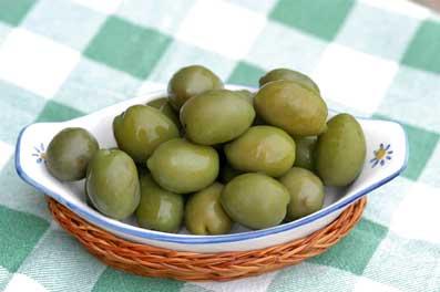 Intosso-Olives-Abruzzo