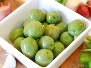 Intosso-Olives