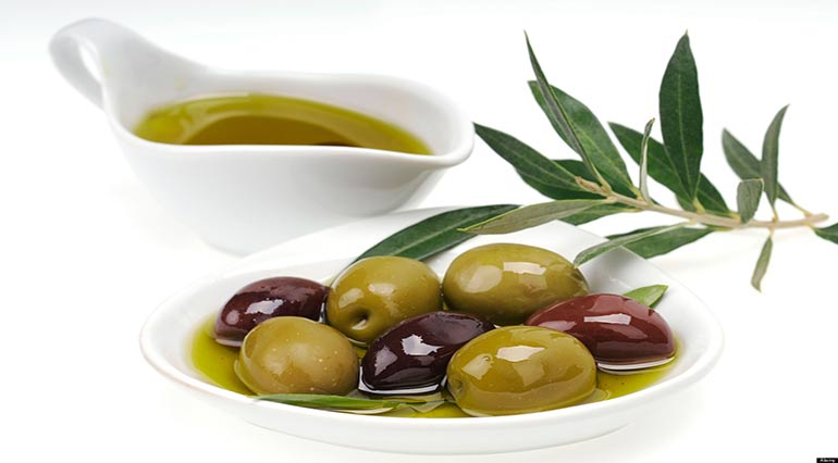 Intosso Olives