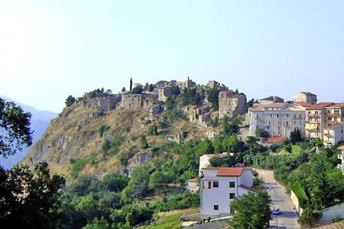 Gessopalena-Chieti-Abruzzo-Italy